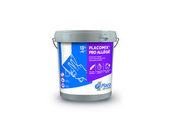 Enduit joint PLACOMIX PRO ALLEGE - seau de 17kg - Enduits - Colles - Isolation & Cloison - GEDIMAT