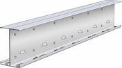 Profilé STIL PRIM TECH 90 - 6m - Profilés pour plaques de plâtre - Isolation & Cloison - GEDIMAT