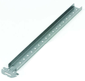 Suspente longue 240 STIL F530 - boite de 100 pièces - Accessoires plaques de plâtre - Isolation & Cloison - GEDIMAT