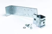 Suspente MD STIL - boite de 100 pièces - Accessoires plaques de plâtre - Isolation & Cloison - GEDIMAT