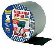 Bande adhésive extensible 100mm - 10m - Accessoires isolation - Isolation & Cloison - GEDIMAT
