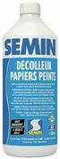 Décolleur papiers peints SEM DECOLLEUR - flacon de 1l - Toiles de verre - Revêtement Sols & Murs - GEDIMAT