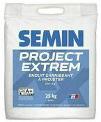 Enduit garnissant à lisser PROJECT EXTREM - sac de 25kg - Ragréage - Revêtement Sols & Murs - GEDIMAT