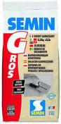 Enduit de dégrossissage SEMIN G - sac de 5kg - Enduits de lissage - Peinture & Droguerie - GEDIMAT