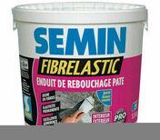 Enduit de rebouchage FIBRELASTIC - tube de 310ml - Enduits de rebouchage - Peinture & Droguerie - GEDIMAT