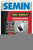Enduit de rebouchage express intérieur ROC ENDUIT - sac de 20 kg - Enduits de rebouchage - Peinture & Droguerie - GEDIMAT