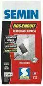 Enduit de rebouchage express intérieur ROC ENDUIT - sac de 5kg - Enduits de rebouchage - Peinture & Droguerie - GEDIMAT
