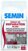 Enduit de réparation blanc - sac de 5kg - Enduits de lissage - Peinture & Droguerie - GEDIMAT
