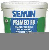 Primaire d'adhérence PRIMEO FB - bidon de 15l - Plinthe Pin des Landes arrondie rustique section 10x70mm long.2m - Gedimat.fr
