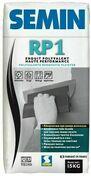 Enduit polyvalent RP1 - seau de 15kg - Enduits de rebouchage - Peinture & Droguerie - GEDIMAT