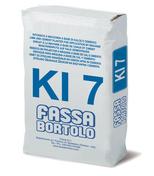 Enduit hydrofuge KI7 - sac de 25kg - Enduits - Colles - Isolation & Cloison - GEDIMAT