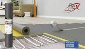 SECURA LIGHT FLEX ROL 1,6mm - Sous-couches - Menuiserie & Aménagement - GEDIMAT
