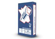 Ciment LIGNE BLEUE CEM II/B 32,5 R CE NF XEUILLEY - sac de 25kg - Gedimat.fr