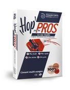 Mortier HOP pour les pros CEM II/B-LL 32,5 R CE NF - sac de 35kg - Gedimat.fr