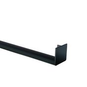 Raccord à coller hauteur 300 mm Gris Anthracite - Planche de rive PVC cellulaire à clouer ép.16 mm larg.200 mm long.4 m Gris Anthracite - Gedimat.fr