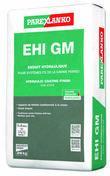 Enduit hydraulique EHI GM G00 naturel - sac de 25kg - Gedimat.fr