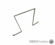 Agrafe STISOLITH  - boîte de 250 pièces - Accessoires isolation - Isolation & Cloison - GEDIMAT