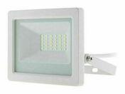 Projecteur LED IP65 blanc - 10W - Projecteurs - Baladeuses - Hublots - Electricité & Eclairage - GEDIMAT