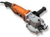 Décupeuse de fers à béton s/batterie - Machines de chantier - Outillage - GEDIMAT