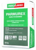 Sous-enduit PARMUREX SANS POUSSIERE - sac de 25kg - Gedimat.fr