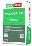 Sous-enduit d'imperméabilisation MONOGRIS E - sac de 25kg - Gedimat.fr