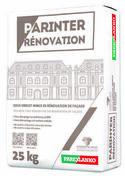 Enduit d'interposition PARINTER RENOVATION - sac de 25kg - Enduits de façade - Revêtement Sols & Murs - GEDIMAT