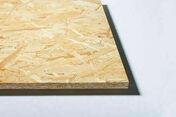 PANNEAU OSB3 bords droits ép.12mm larg. 1,196m long. 2,80m - Panneaux OSB grands formats - Bois & Panneaux - GEDIMAT