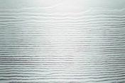 Bardage fibres-ciment composite à emboîtement HardiePlank™ VL Long.3,60m. 11 x 182 mm utile (214 mm hors tout). Blanc Arctique. - Clins - Bardages - Couverture & Bardage - GEDIMAT