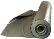 Film polyéthylène Bâtiment GR 200 microns larg.6m long.42m 250m² - Protections des chantiers - Outillage - GEDIMAT