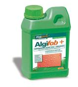 Imperméabilisant ALGIFOB+ dallage bidon de 1L - Sol stratifié EKO FLOOR ép.7mm larg.194mm  long.1380 mm finition Chêne gris clair - Gedimat.fr