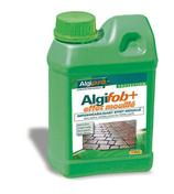 Imperméabilisant ALGIFOB+ effet mouillé - bidon d'1l - Traitements des dallages - Aménagements extérieurs - GEDIMAT