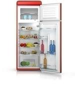 Réfrigérateur / congélateur pose libre 208 litres  - Réfrigérateurs - Cuisine - GEDIMAT